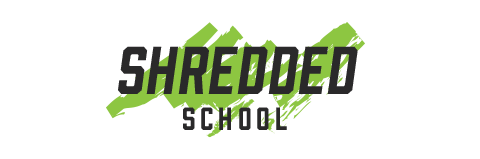 Shredded School