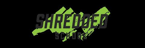 Shredded School