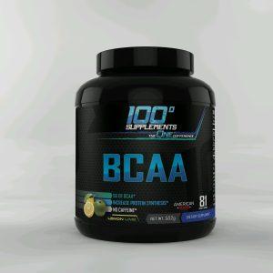 BCAAs- lemon lime