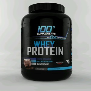 protein- chocolate